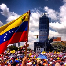 Why we should care about Venezuela