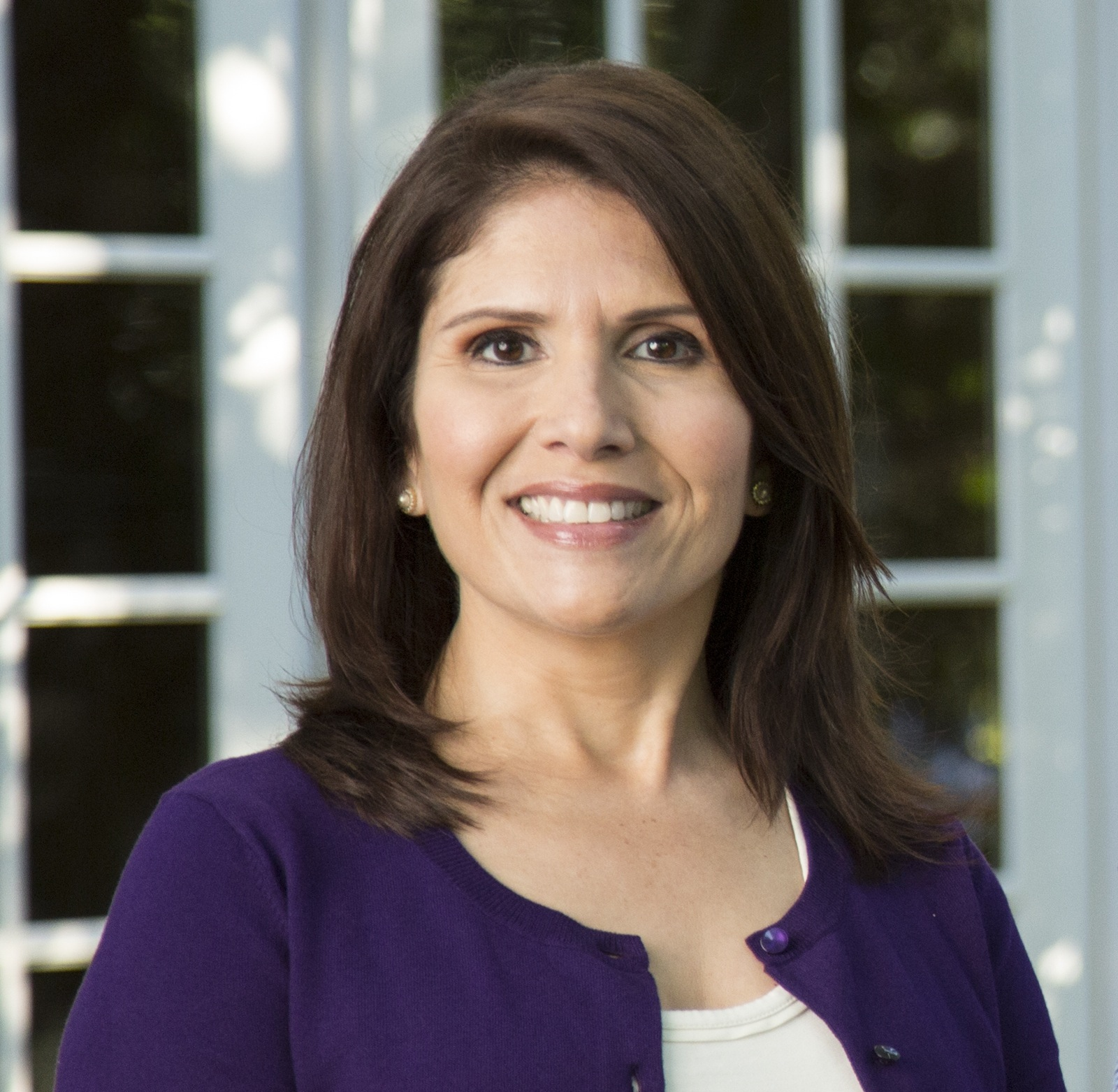 Evelyn Sanguinetti will be Illinois' first Hispanic lieutenant governor