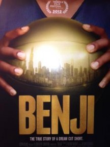 Benji- A Documentary Well Overdue