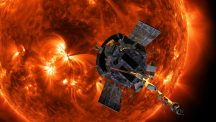 Parker Solar Probe Explained: NASA's Mission to Touch the Sun