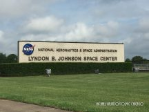 NASA's Johnson Space Center is hosting an Open House on October 27th, 2018. Photo Credit: Cosmic Chicago