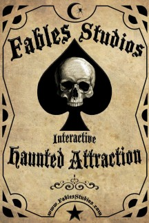 Haunted House Review: Fables Studios Haunted House