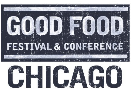 Good Food Festival and Conference Chicago 2013