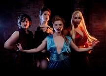Burlesque Review - Game of Thongs: A Game of Thrones Burlesque