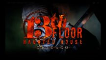 Haunt Review 2019: 13th Floor Haunted House Chicago