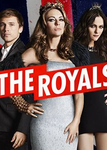 I watched E!'s The Royals So You Wouldn't Have To
