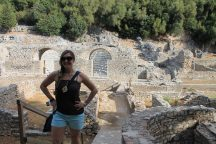 Gettin' back to my roots: A Tour of Albania