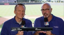 Catching Up With Cubs Broadcaster Jim Deshaies