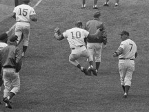 What is your favorite Ron Santo memory?