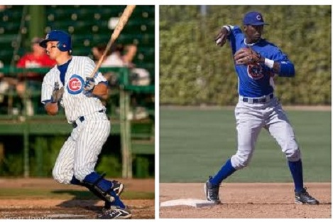 Third base remains a question for the Cubs for 2013