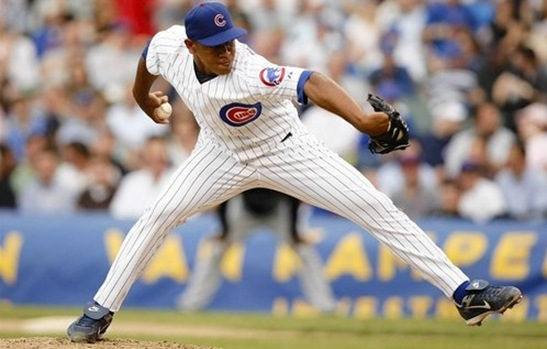 Red Sox deal shows trading Marmol for upside won't be easy