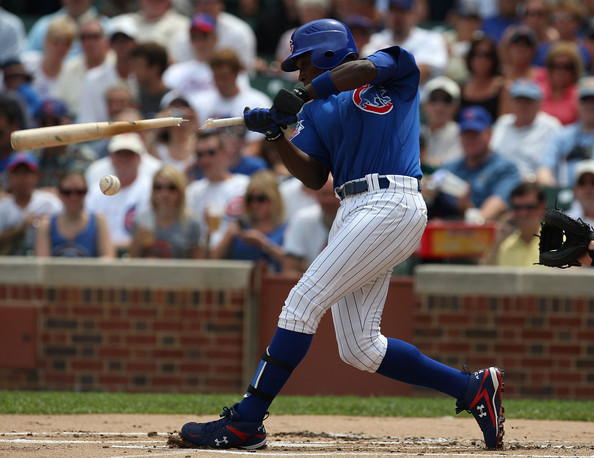 Creating roster space: Could Cubs be trying to move Soriano? Are Indians interested?