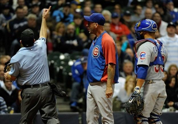 Has Dale Sveum righted the ship?