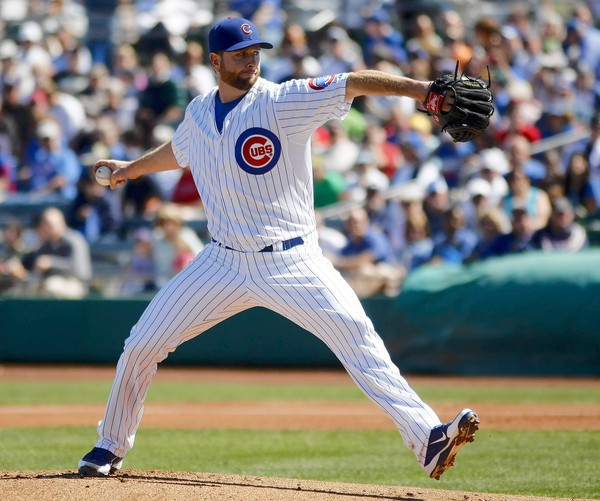 Cubs Notes and Preview: Cubs value to double?