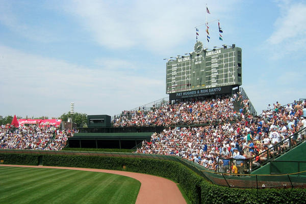 Cubs Home Opener Notes and Preview: Renovation deal close? MLB Draft, Jeimer Candelario