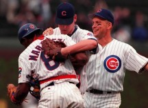 Kerry Wood's 20K Day: Fifteen Years Later