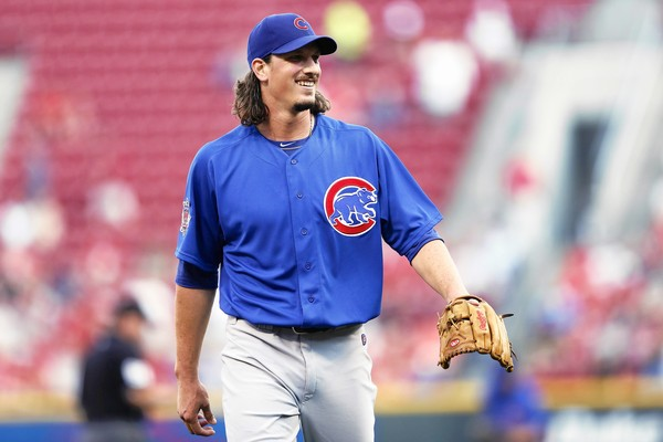 Guest Post: A look ahead at the Cubs pitching staff