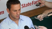 Jed Hoyer upfront and candid about Cubs plans