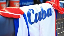 BA reports the Cubs may be favorites for Cuban lefty