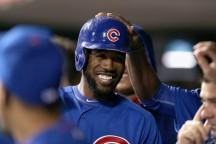 You go, we go: Cubs 5, Brewers 2