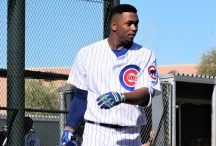 Notes and Pictures from Spring Training 2/21