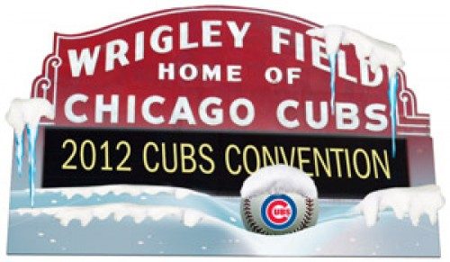 Convention In Haiku: Perfect Weather For Cubs Baseball