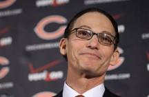 Jews In Haiku: Marc Trestman Named Chicago Bears Head Coach