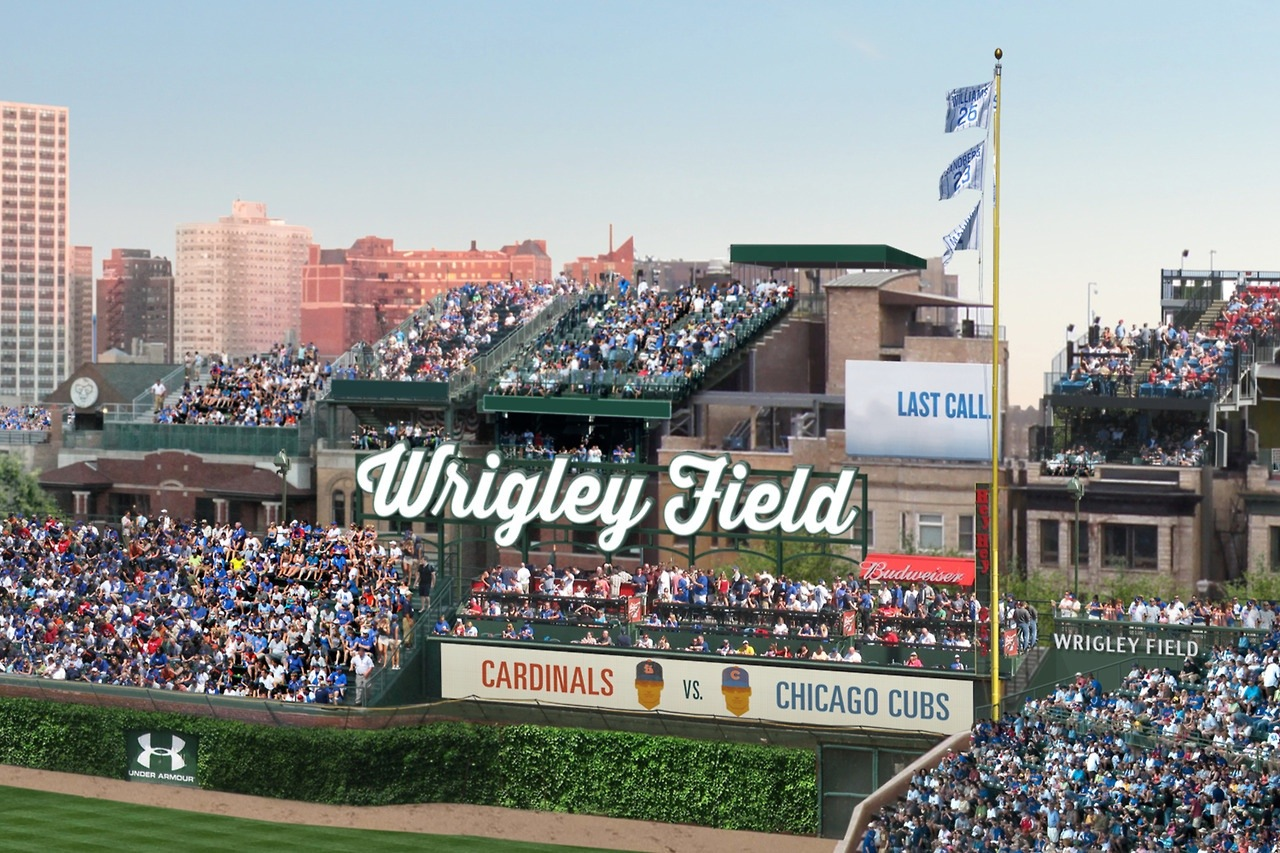 Cubs and Rooftop Association deal appears imminent