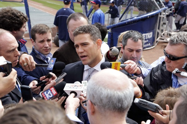 Cubs Q and A with ESPN Chicago's Jon Greenberg: Rooftops, Resources, Prospects
