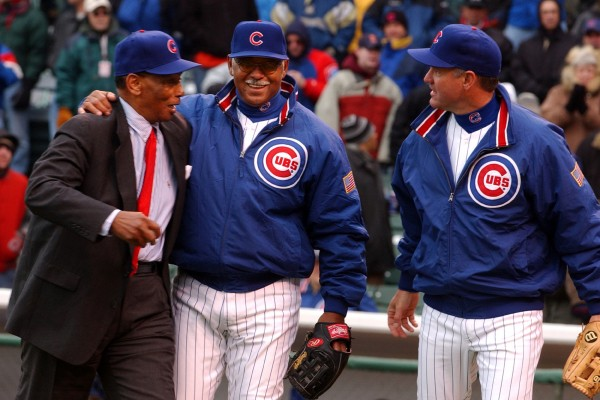 March (Meh)dness: All-Time Greatest Chicago Cubs Bracket (The Finally! 4)