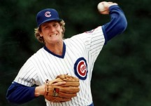 Cubs Insider Exclusive Interview: Former Cub Steve Trout (A Very Big Fish)