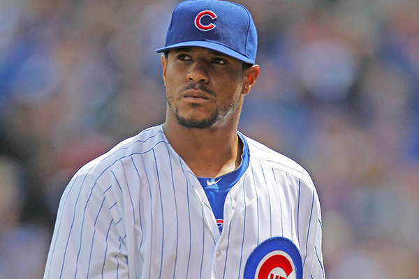 What to do with Edwin Jackson? Exploring the Cubs options for their most expensive player