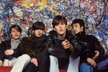 "The Stone Roses' Incredible B-Side ""Going Down"""