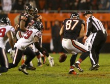 Chicago Bears at San Francisco 49ers Game Preview