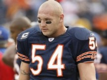 Re-Signing Urlacher Not Sentimental But Essential