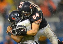 Thoughts on Brian Urlacher's Retirement
