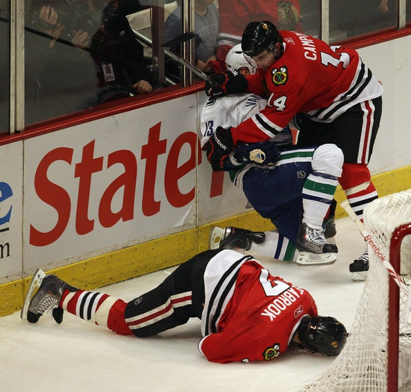 Chicago Blackhawks Down 3-0: Eulogy Time or Forward Thinking?