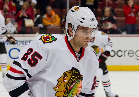 Chicago Blackhawks: Could Arbitration Give Hawks More Salary Cap Flexibility?