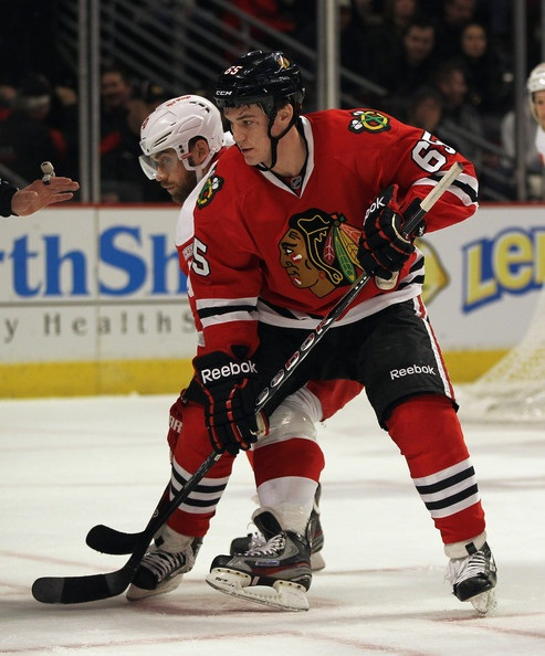 Andrew Shaw: Tracking The Ascent Of Chicago's New Star