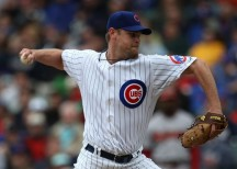 A Personal Farewell to Kerry Wood