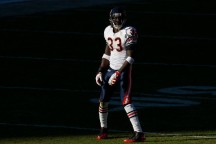 Charles Tillman: The NFL Defensive Player of the Year