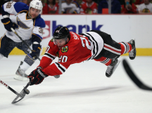 Blackhawks vs Wild Playoff Preview: The Rookies