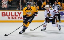 2013-14 Central Division Preview: Nashville Predators