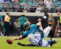 NFL: Time for the Jacksonville Jaguars to go away