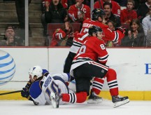 Kane Concern: Are The Blackhawks In Trouble?