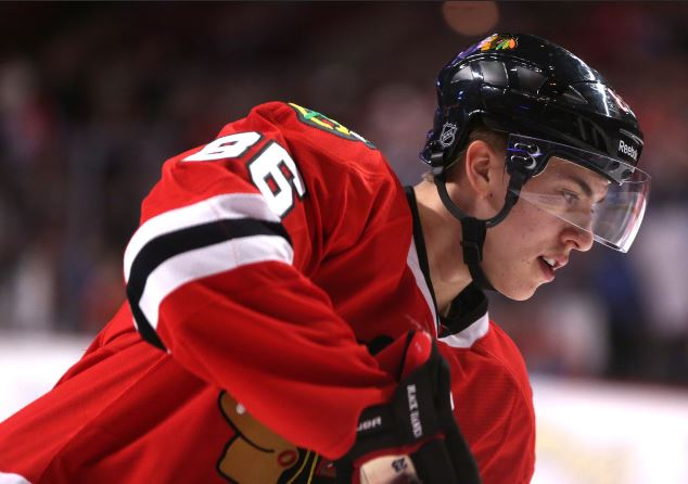 Chicago Blackhawks Prospect Camp Preview: Forwards
