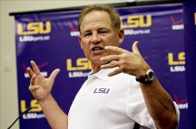 7 Potential Les Miles Replacement Options At LSU