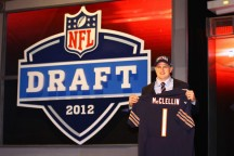 5 Year Rear View Mirror: Looking Back At The Bears 2012 NFL Draft