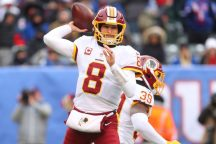 5 Best Fits For Kirk Cousins - And Draft Implications