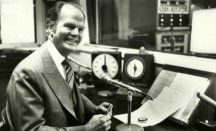 """So God Made a Farmer:"" Broadcasting Legend Paul Harvey Went to My Church in Chicago"